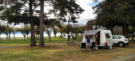 Another at tahuna Park