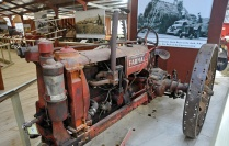 Original Tractor