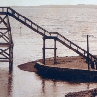 Milford Marina Footbridge