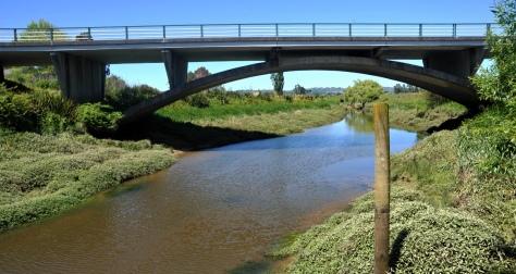 Clevedon Bridge