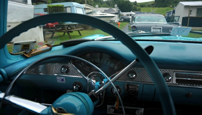 Classic Cars and Boats