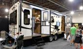 Rockwood Caravan