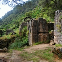 Karangahake History