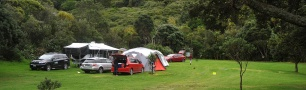 School Holiday campers