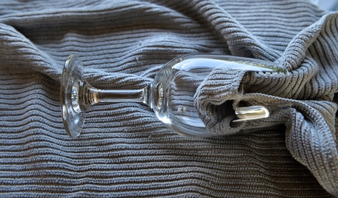 Clean Glasses at last