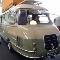 BMW Reisemobile