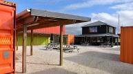 Hobbs Bay Market venue