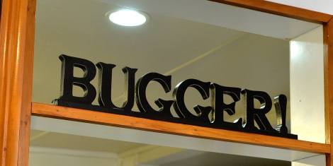 Bugger
