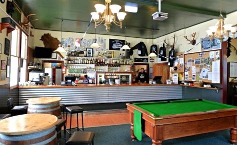 Whangamomona Pub