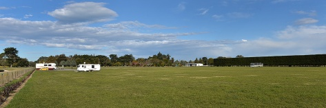 Eriksen Park
