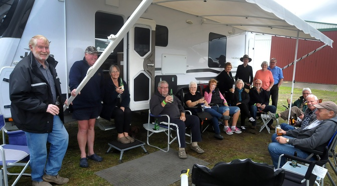 Motorhome Show Rally – Mystery Creek