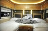 Frankia T7400 Bedroom