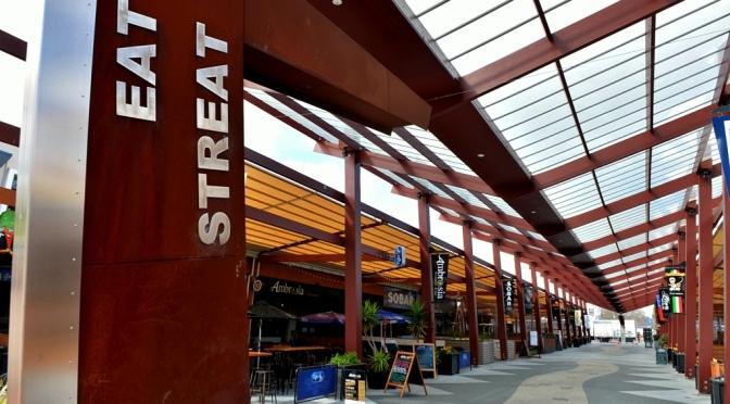 Eat Street Rotorua