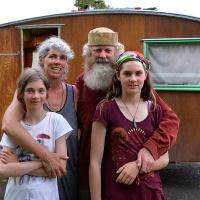 The Homebuilt Caravan