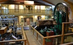 The Sawmill Hall - amazing
