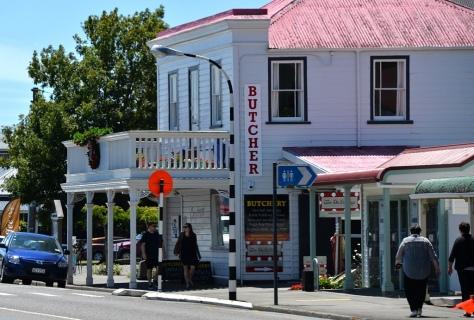 The original Butchers shop