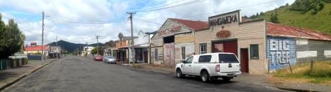 The Main Street