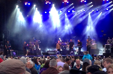 UB40 in full swing