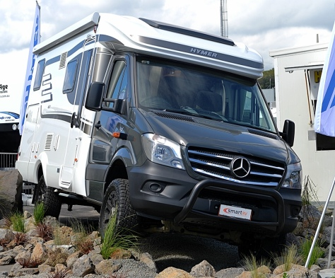 Shows bugger it we are off buggeritweareoff a 4 wd hymer on the rocks asfbconference2016 Choice Image