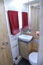 Toilet - Platin