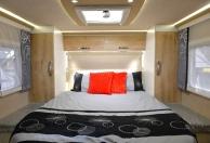 Bedroom - Platin