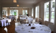 All ready for the Wedding in the Officers Mess