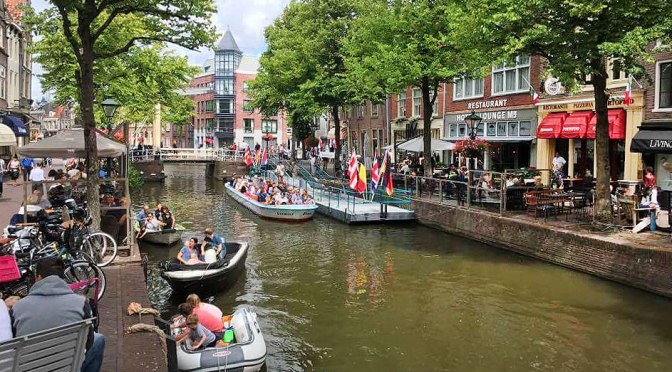 Culture and Canals