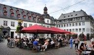 Koblenz square