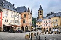 Echternach now (After)