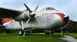 The Bristol Freighter
