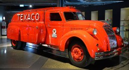 The Texaco Tanker Invercargill