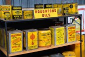 Houghtons Oils