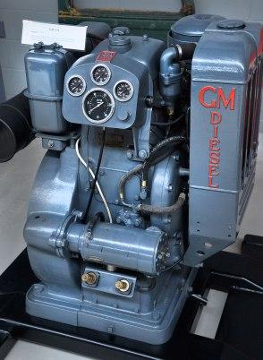 A GM 1-71