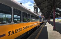 The Taieri train