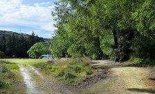 Close to the bike trail - Roxburgh