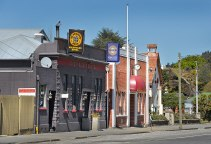 One of the Roxburgh pubs