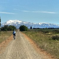 A Bike ride to Wedderburn