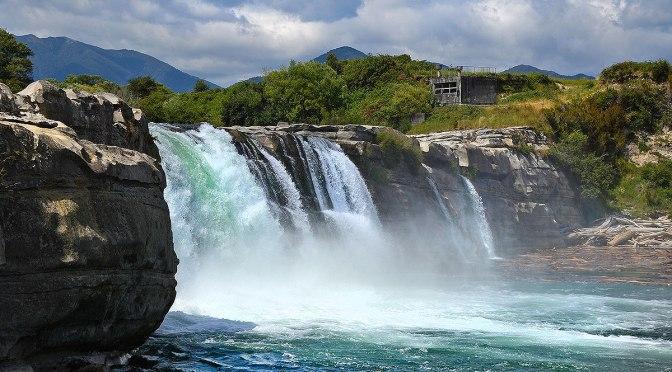 Fabulous Falls