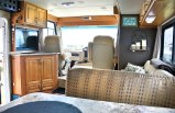 Lots of Living space on Mike and Pam's Rambler.