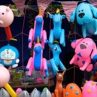 The Famous Martinborough Fair