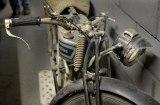 1926 Douglas Motorbike