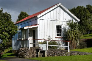 The Riponui Pah school