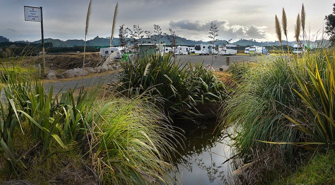 Waihi Beach NZMCA Park