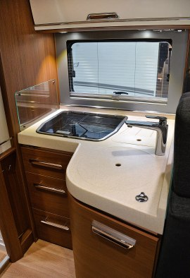 Arto 79 Galley