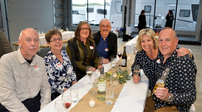 Dethleffs Owners Group Get together 2018