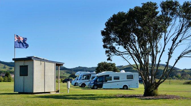 Whitianga NZMCA Park