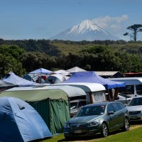 Cruise ideas for the new year - Taranaki