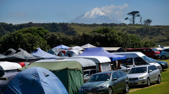 Cruise ideas for the new year – Taranaki
