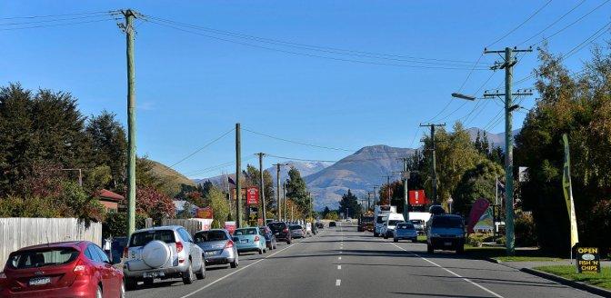 Kowhai Pass – Springfield
