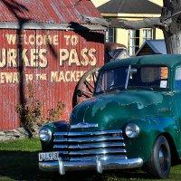 The Mackenzie Country Treasure Trove